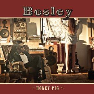 Image for 'Honey Pig'