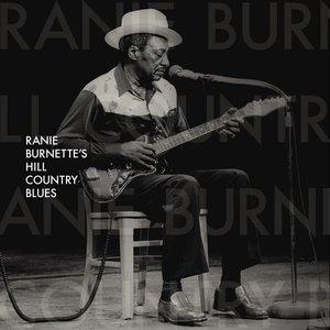 Bild für 'Ranie Burnette'
