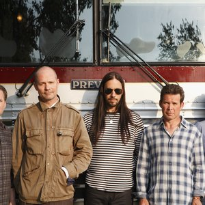 Image for 'The Tragically Hip'