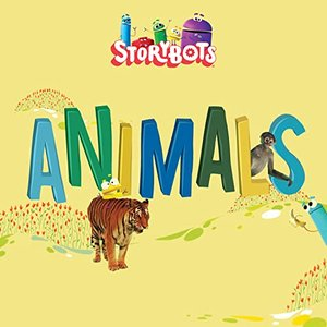 Image for 'StoryBots Animals'