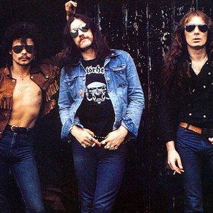 Bild für 'Motörhead'