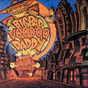 Image for 'Big Bad Voodoo Daddy'