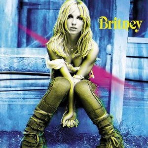 Image for 'Britney (Deluxe Version)'