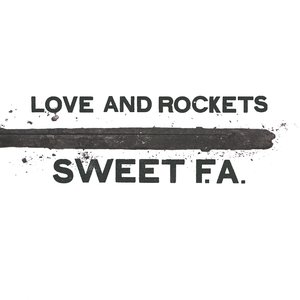 Image for 'Sweet F.A.'
