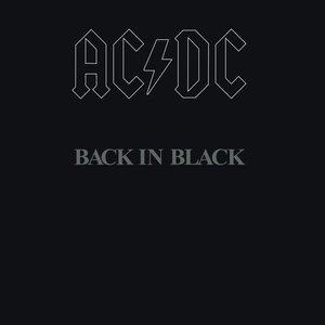 Bild für 'Back in Black'