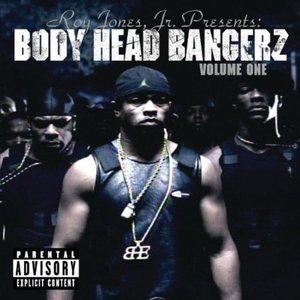 Изображение для 'Body Head Bangerz, Vol. 1'