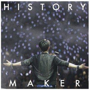 Image for 'History Maker'