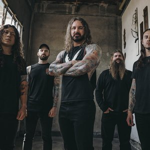Bild für 'As I Lay Dying'