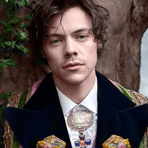 Image for 'Harry Styles'