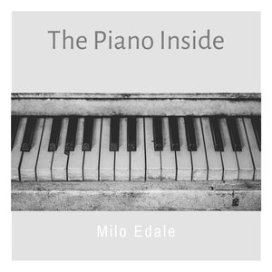 Image for 'The Piano Inside'