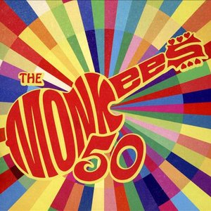 Image for 'The Monkees 50'