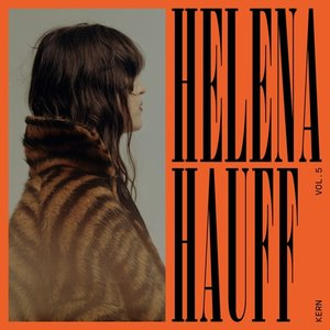 Image for 'Kern, Vol. 5: Mixed by Helena Hauff'
