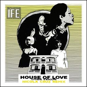 Image for 'House of Love (Nicola Cruz Remix)'