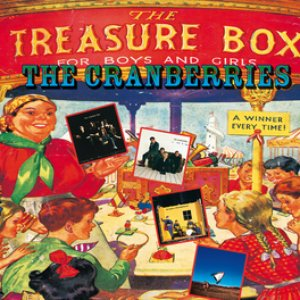 Изображение для 'Treasure Box : The Complete Sessions 1991-99'