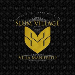 Изображение для 'Villa Manifesto'