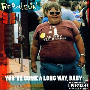 Image for 'You've Come A Long Way Baby'