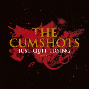Изображение для 'Just Quit Trying'