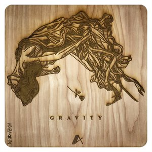 Imagen de 'Gravity (feat. French Horn Rebellion)'