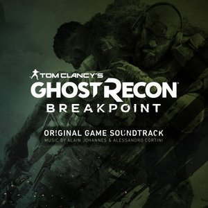 Image for 'Tom Clancy's Ghost Recon Breakpoint (Original Game Soundtrack)'