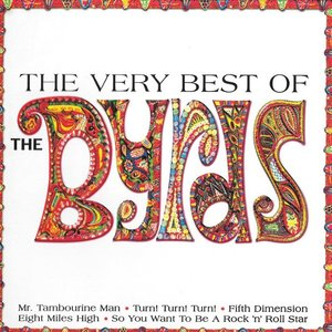 Image for 'The Very Best Of The Byrds'