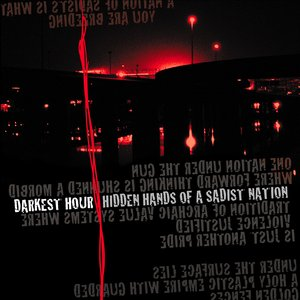 Image for 'Hidden Hands of a Sadist Nation (Re-Issue)'