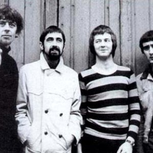 Image for 'John Mayall & The Bluesbreakers'