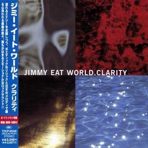 Image for 'Clarity [Japan Edition]'