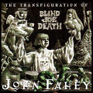 Image for 'The Transfiguration Of Blind Joe Death'