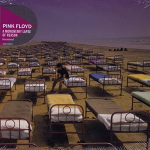 Image for 'A Momentary Lapse Of Reason (2011 Remastered Version)'