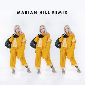 Image pour 'Bellyache (Marian Hill Remix)'