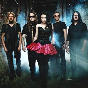 Imagem de 'Evanescence'
