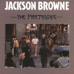 Image for 'The Pretender'