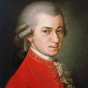 Изображение для 'Wolfgang Amadeus Mozart'
