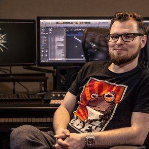 Image for 'Marcin Przybyłowicz'