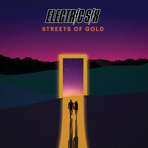 Image for 'Streets of Gold'
