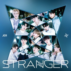 Image for 'STRANGER(Special Edition)'