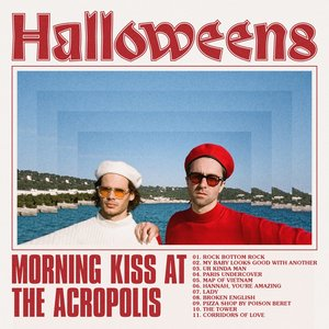 Image for 'Morning Kiss at the Acropolis'