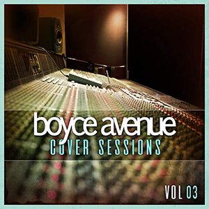Image for 'Cover Sessions, Vol. 3'