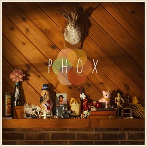 Image for 'PHOX'