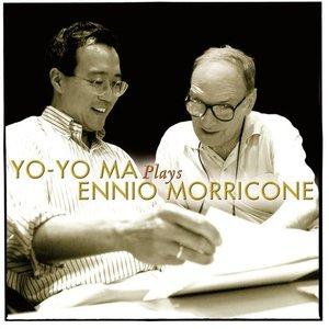 Image for 'Yo-Yo Ma Plays Ennio Morricone (Remastered)'