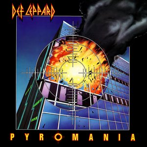 Image for 'Pyromania'