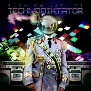 Image for 'Technodiktator'