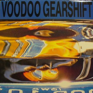 Image for 'Voodoo Gearshift'