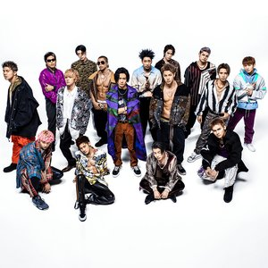 Immagine per 'THE RAMPAGE from EXILE TRIBE'