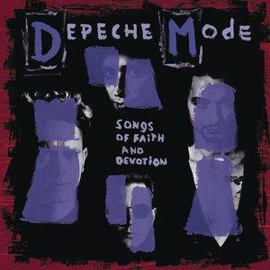 Imagen de 'Songs Of Faith And Devotion (Deluxe)'
