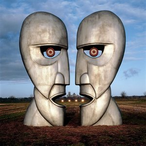 Image for 'The Division Bell (2011 Remastered Version)'