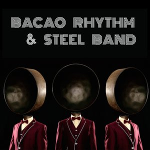 Image for 'Bacao Rhythm and Steel Band'