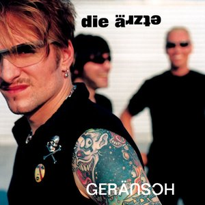 Image for 'Geräusch'