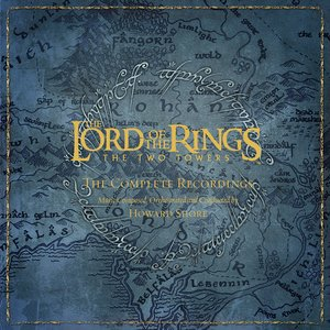 Image for 'The Lord of the Rings: The Two Towers - The Complete Recordings'