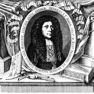 Image for 'Heinrich Ignaz Franz von Biber'